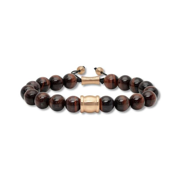 Picture of Tiger's Eye Bracelet