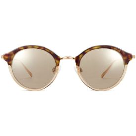 Picture of Ripley Gold Sunglasses