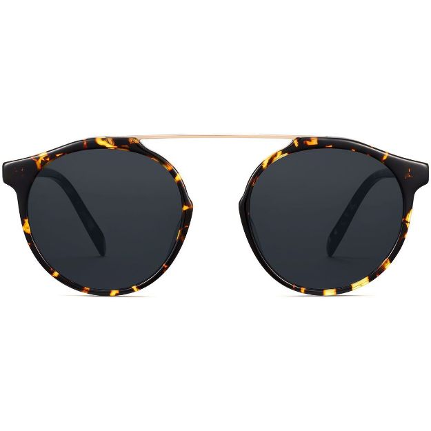 Picture of Cooper Sunglasses Black Oak